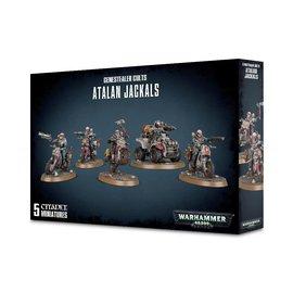 Games Workshop Warhammer 40,000 Atalan Jackals