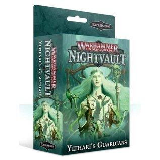 Games Workshop Warhammer Underworlds Nightvault Ylthari's Guardians