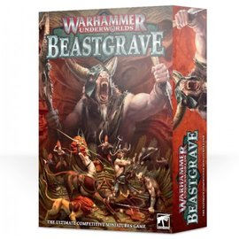 Games Workshop Warhammer Underworlds Beastgrave