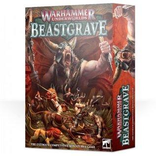 Games Workshop Warhammer Underworlds Beastgrave