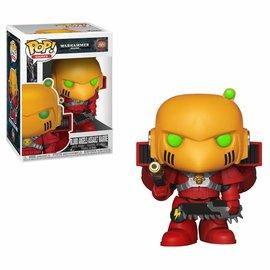 Funko Pop! Games Warhammer 40,000 Blood Angels Assault Marine 500