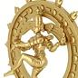 moulinsart Musée Imaginaire - statue Shiva