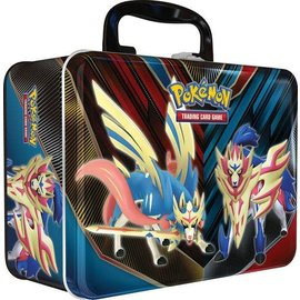 The Pokemon Company Pokémon Collector Chest Spring 2020