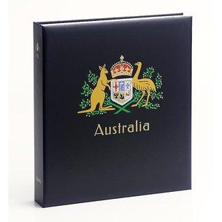 Davo Luxury album Australia VII 2018-2019