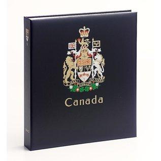 Davo Luxury album Canada VII 2019