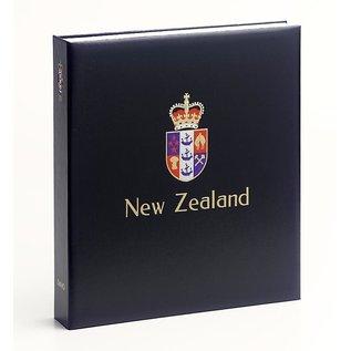 Davo Luxury album New Zealand VIII 2019