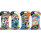 The Pokemon Company Sun & Moon Cosmic Eclipse sleeved booster