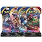 The Pokemon Company Sword & Shield sleeved booster