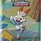 The Pokemon Company Galar Pals Mini Tin