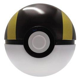 The Pokemon Company Pokémon - Pokéball zwart / goud