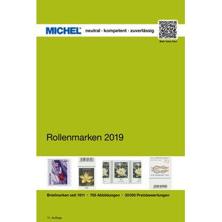 Michel Rollenmarken 2019