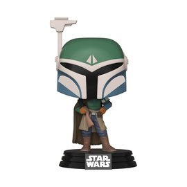 Funko Pop! Star Wars The Mandalorian 352 - Covert Mandalorian