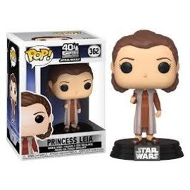 Funko Pop! Star Wars 362 - Princess Leia