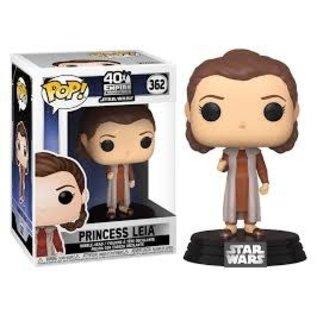Funko Pop! Star Wars 362 - Princess Leia