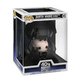 Funko Pop! Star Wars 365 - Darth Vader in Meditation Chamber