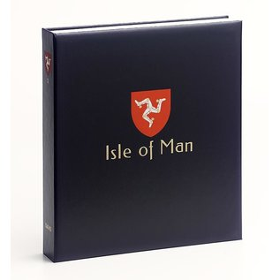 Davo Luxury album Isle of Man IV 2019