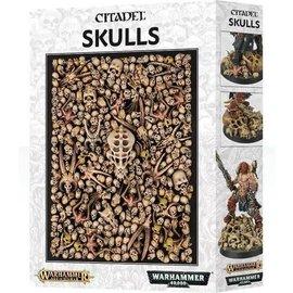 Games Workshop Citadel  Skulls Warhammer
