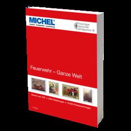 Michel Feuerwehr - Ganze Welt