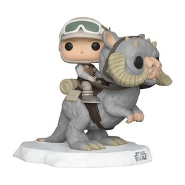 Funko Pop! Star Wars 366 - Luke Skywalker with Tauntaun