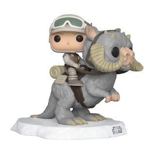 Funko Pop! Star Wars 366 - Luke Skywalker with Tauntaun