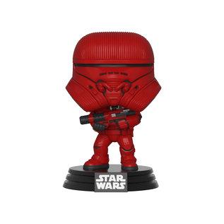 Funko Pop! Star Wars 318 - Sith Jet Trooper