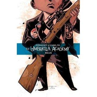 Dark Horse The Umbrella Academy - The Dallas
