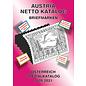 ANK Austria Netto Katalog Briefmarken Österreich Spezialkatalog 2020/2021