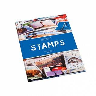 Leuchtturm postzegelinsteekalbum Stamps S16