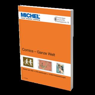 Michel Comics - Ganze Welt