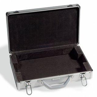 Leuchtturm Aluminium coin case Cargo L6 (empty)