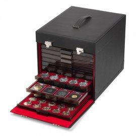 Leuchtturm Coin case Cargo MB 10 Deluxe
