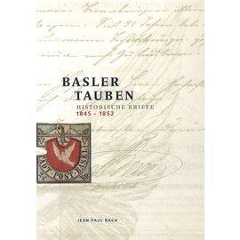 SBK Basler Tauben - Historische Briefe 1845-1852