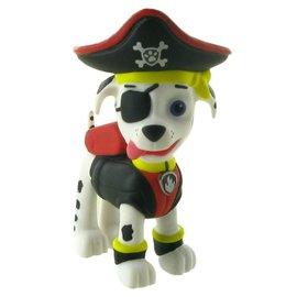 Comansi Paw Patrol Pirate Pups figuur Marshall