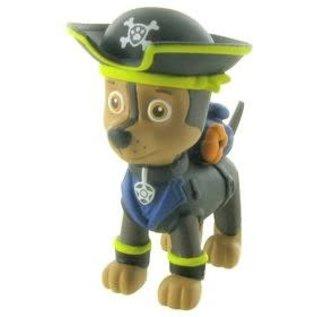 Comansi Paw Patrol Pirate Pups figuur Chase