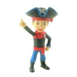 Comansi Paw Patrol Pirate Pups figuur Ryder
