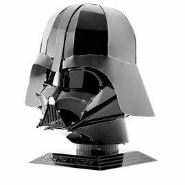 Fascinations Metal Earth Darth Vader Helmet