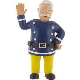 Comansi Brandweerman Sam figuur Steele