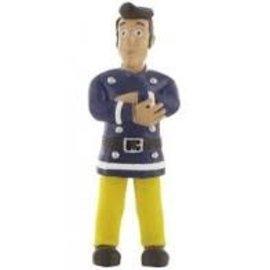 Comansi Brandweerman Sam figuur Elvis