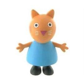 Comansi Peppa Big figuur Candy Kat