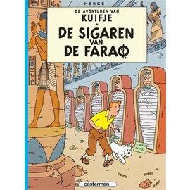 Casterman Kuifje 04. De Sigaren van de Farao