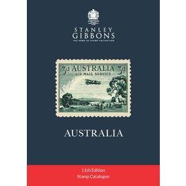 Gibbons Stamp Catalogue Australia