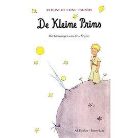 Donker De Kleine Prins - Antoine de Saint-Exupéry