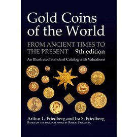 Coin and Currency Institute Gold Coins of the World