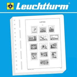 Leuchtturm inhoud SF Litouwen 1990-2009
