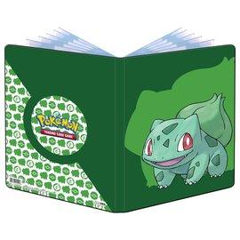 Ultra-Pro Pokémon album 9-pocket Bulbasaur