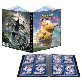 Ultra-Pro Pokémon album 4-pocket Vivid Voltage