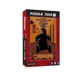SD Toys Puzzel The Shining 1000 stukjes
