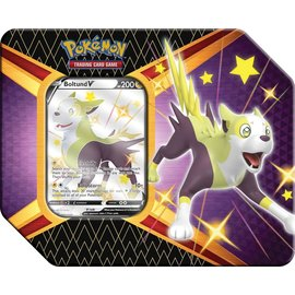 The Pokemon Company Pokémon Shining Fates Tin Boltund