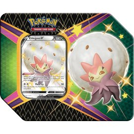 The Pokemon Company Pokémon Shining Fates Tin Eldegoss