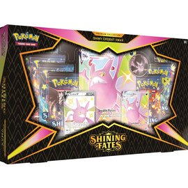The Pokemon Company Pokémon Shining Fates Premium Collection Shiny Crobat VMAX